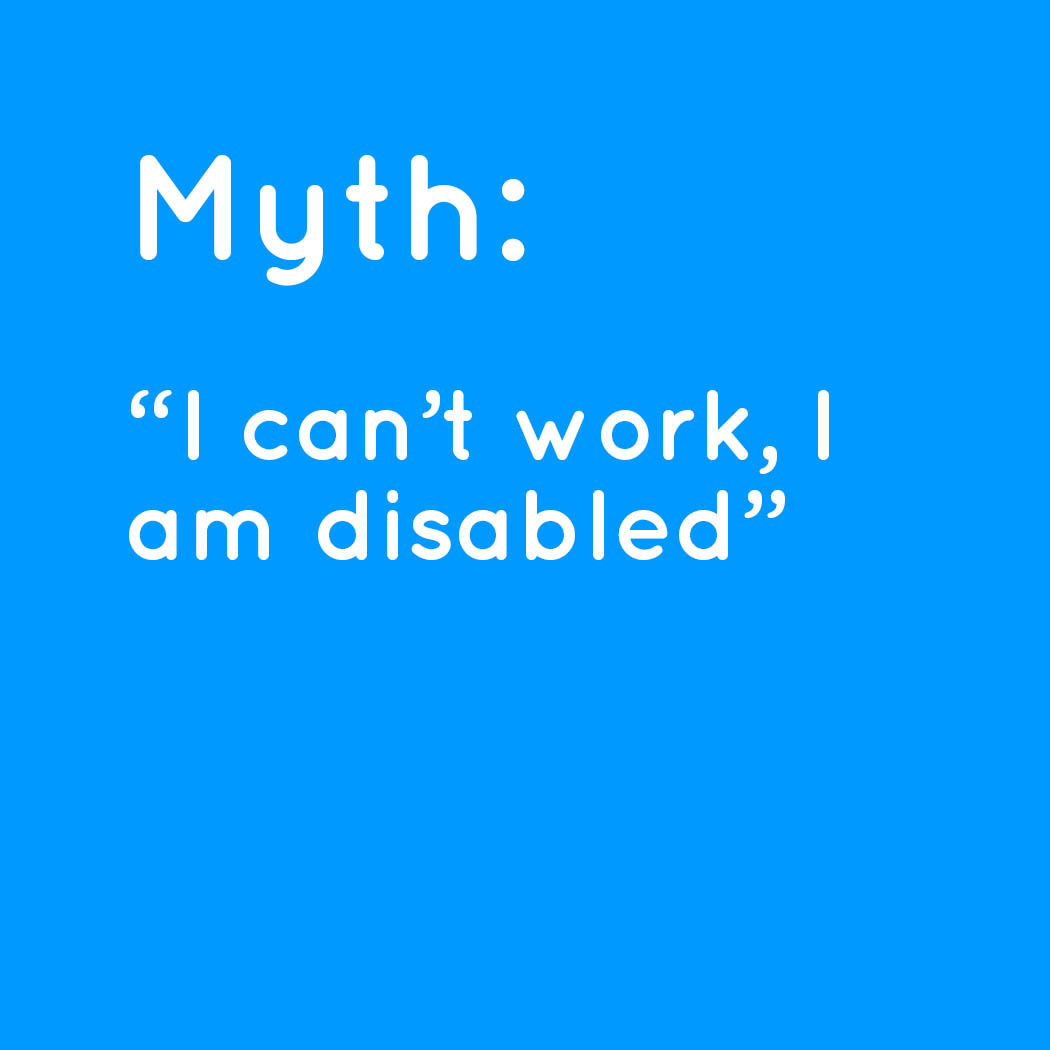 can you earn money while on disability mythbusters disability benefits and work elbow grease 8788